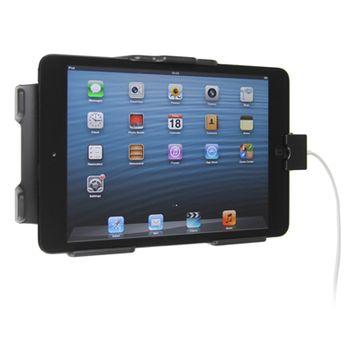 Brodit držák do auta na Apple iPad Mini bez pouzdra, s průchodkou pro Lightning kabel