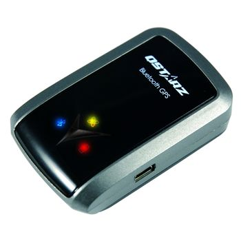 Qstarz GPS přijímač BT-Q818 bazar, záruka