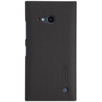 Nillkin super frosted zadní kryt Black pro Nokia Lumia 730