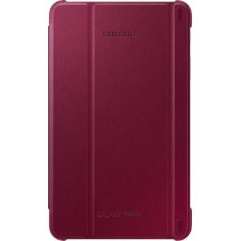 Samsung polohovací pouzdro EF-BT330BP pro Galaxy Tab4 8.0, červená