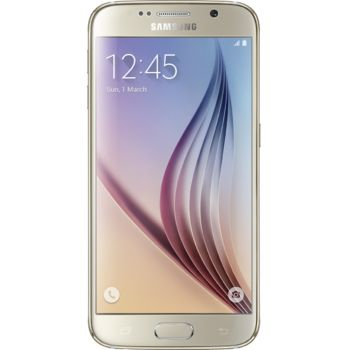 Samsung Galaxy S6 G920F 32GB Gold Platinum