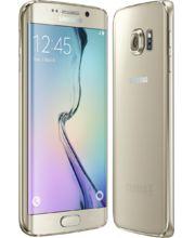 Samsung Galaxy S6 edge G925F 32GB, zlatý