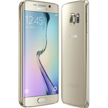 Samsung Galaxy S6 edge G925F 64GB Gold Platinum