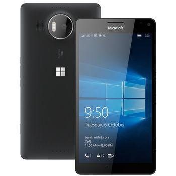 Microsoft Lumia 950 XL DS černá, + HD-500 dock, rozbaleno