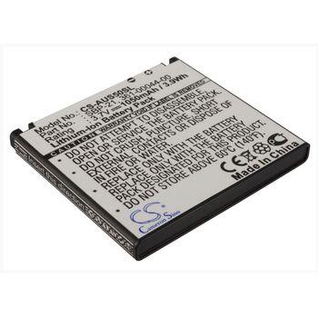 Baterie pro Garmin Nüvifone A50 Li-ion 3,7V 1050mAh