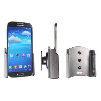 Brodit držák do auta pro Samsung Galaxy S4 i9505 bez nabíjení + adaptér pro snadné odebrání držáku z proclipu