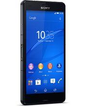 Sony Xperia Z3 compact D5803, černá