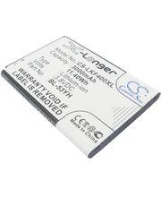Baterie pro LG G3 3000mAh, Li-ion