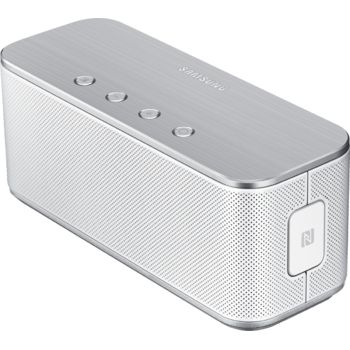 Samsung bluetooth reproduktor EO-SB330EW, bílý