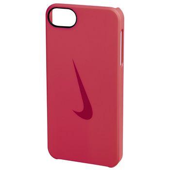Nike Swoosh kryt pro iPhone 5/5S, růžový