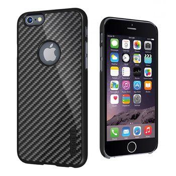 Cygnett Urban Shield kryt pro Apple iPhone 6, karbon