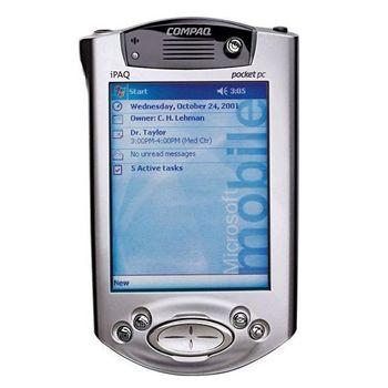 HP iPaq h3800, bazar