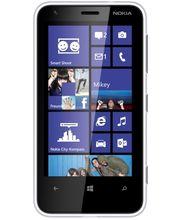 Nokia Lumia 620 bílá
