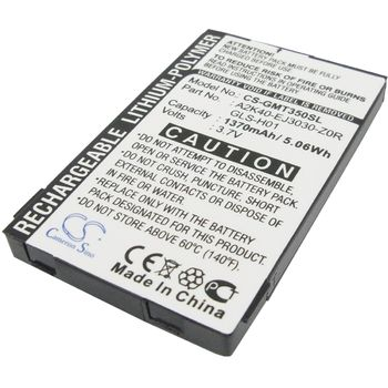Baterie pro Gigabyte Gsmart G300 (GLS-H01) 1370mAh, Li-pol