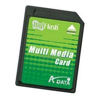 A-Data MMC 1 GB (MultiMedia Card)