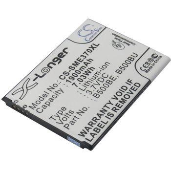Baterie pro Samsung Galaxy S4 mini 1900mAh, Li-ion
