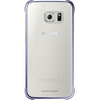 Samsung ochranný zadní kryt EF-QG920BB pro Galaxy S6, černá