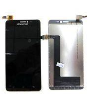 Náhradní díl Lenovo S850 LCD Display + Dotyková Deska černá