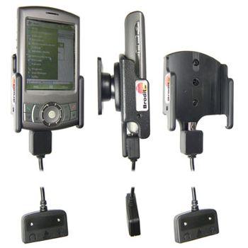 Brodit držák s adaptérem 3 v 1- HTC P3300 Artemis, O2 XDA Orbit - kabel 40cm
