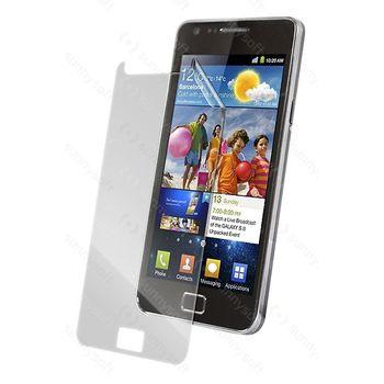 Fólie InvisibleSHIELD Samsung i9100 Galaxy S II (celé tělo)