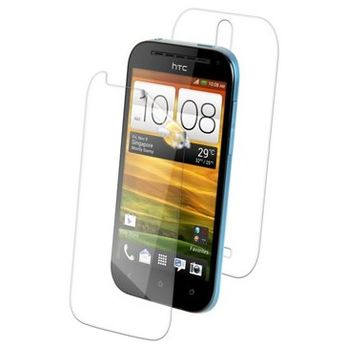 InvisibleSHIELD HTC One S (celé tělo)