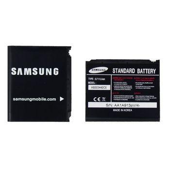 Samsung baterie AB503442CE pro Samsung D900 / D900i / E780 / E8, 800mAh, eko-baleni