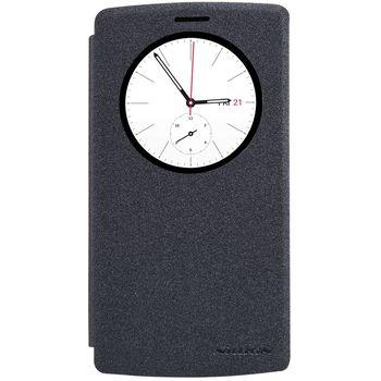 Nillkin Sparkle S-View Pouzdro pro LG G4s, černé
