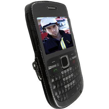 Krusell pouzdro Orbit flex - Nokia C3-00