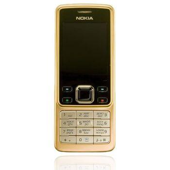 NOKIA 6300 Gold 512MB