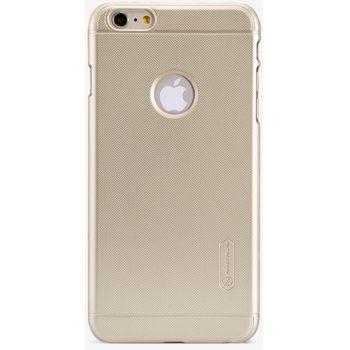 Nillkin super frosted zadní kryt Gold pro iPhone 6 Plus