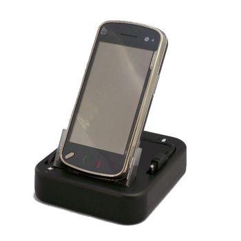 Kolébka SC USB Cradle - Nokia N97 + nabíječka