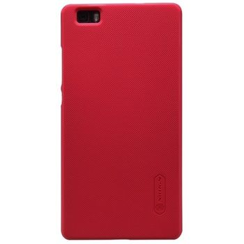Nillkin Super Frosted Zadní Kryt pro Huawei Ascend P8, červený