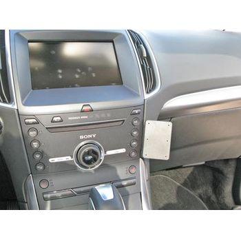 Brodit ProClip montážní konzole pro Ford S-Max 16-, střed.tunel