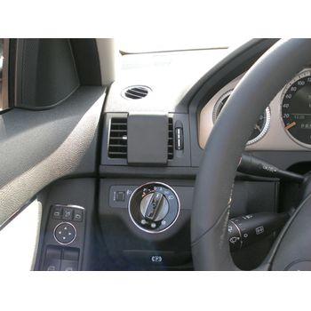 Brodit ProClip montážní konzole pro Mercedes Benz C-Klasse (180-320) 07-10, vlevo