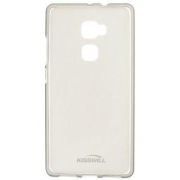Kisswill TPU pouzdro pro Sony Xperia Z5 Premium, transparentní
