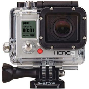 GoPro HD HERO3 White Edition