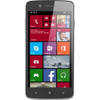 PRESTIGIO MultiPhone 8500 Duo, černá