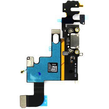 Náhradní díl flex kabel systémového konektoru Lightning pro Apple iPhone 6 4.7, bílý