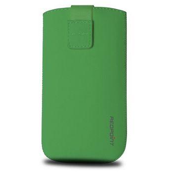 Redpoint pouzdro Velvet, velikost XL, zelená