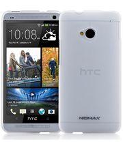 Pouzdro ultratenké Brando pro HTC One, bílé