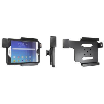 Brodit držák do auta na Samsung Galaxy Tab A 8.0 v pouzdru Otterbox Defender, bez nab., s pružinou