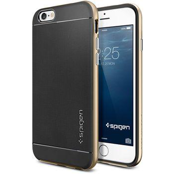 Spigen pouzdro Neo Hybrid pro iPhone 6, zlatá
