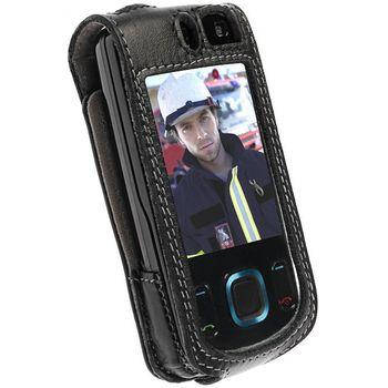 Krusell pouzdro Dynamic - Nokia 6600 slide