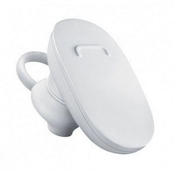 Nokia BH-112U Bluetooth Headset + CA-190 bílá