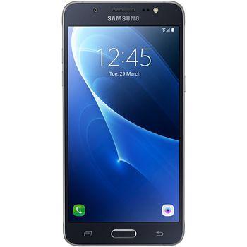 Samsung Galaxy J5 (2016), dual sim, černý