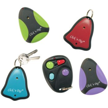 Vyhledávač klíčů - 4 přijímače