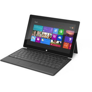 Microsoft Surface s Windows 8 Pro