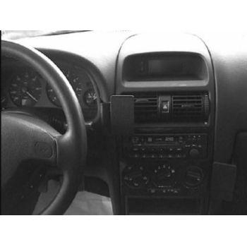 Brodit ProClip montážní konzole pro Opel Astra 98-03, na střed vlevo