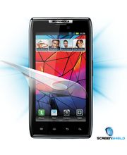 Fólie ScreenShield Motorola Razr XT910 - displej