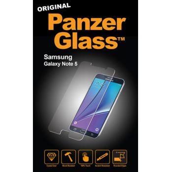 PanzerGlass ochranné sklo pro Samsung Galaxy Note 5